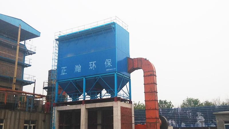沥青jiao拌站除尘器